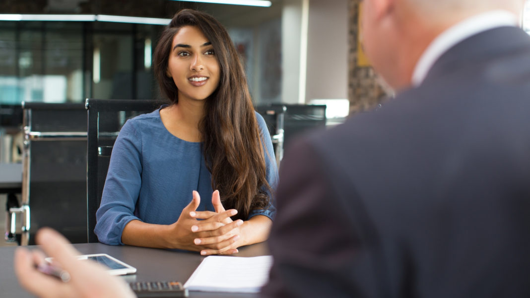 Are Case Interviews Effective