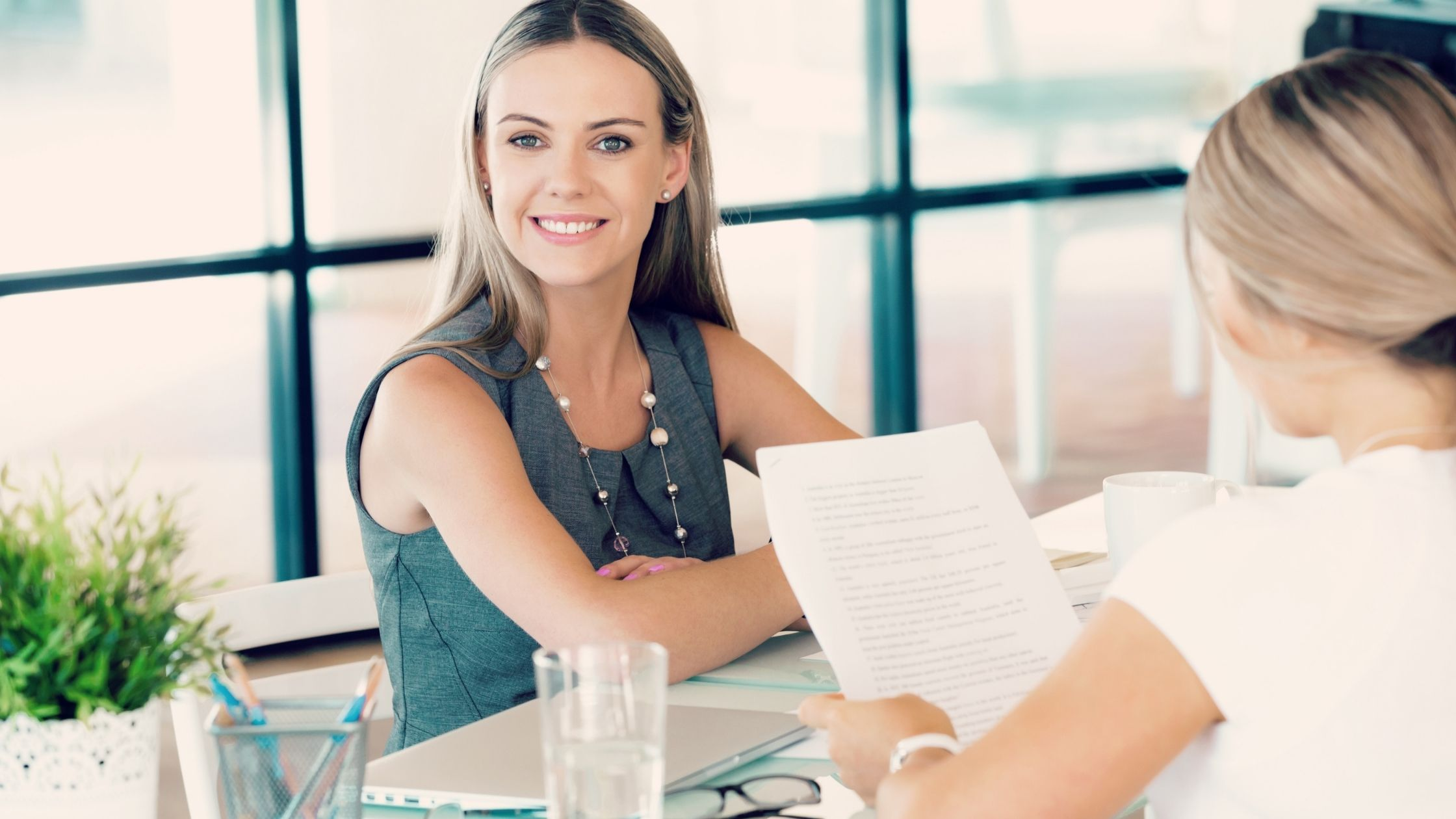 Unstructured Vs Structured Case Interview