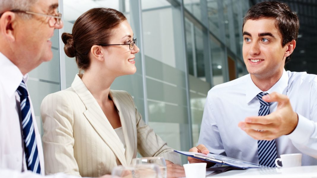 What Is Case Interview Consulting