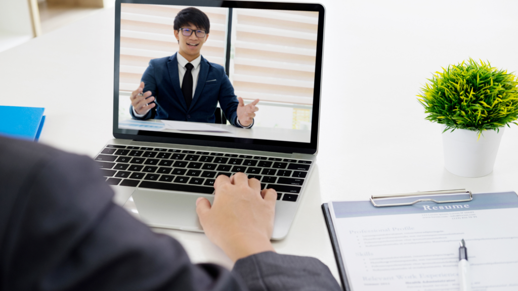 How To Ace The Case Interview