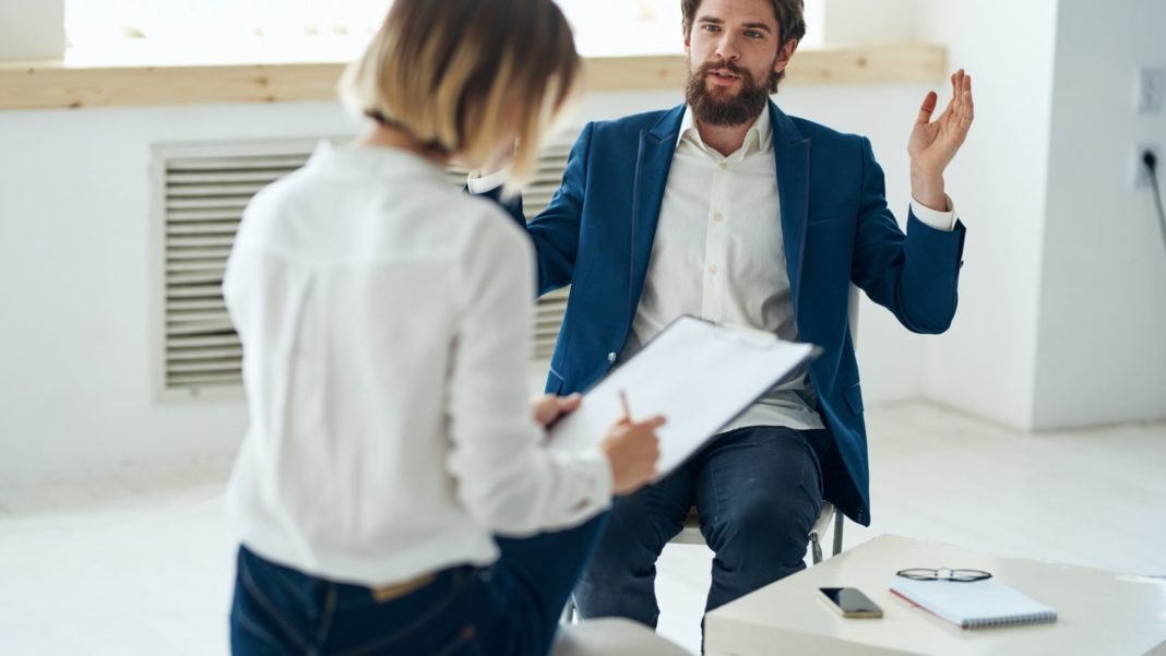 How To Prepare For A Group Case Interview